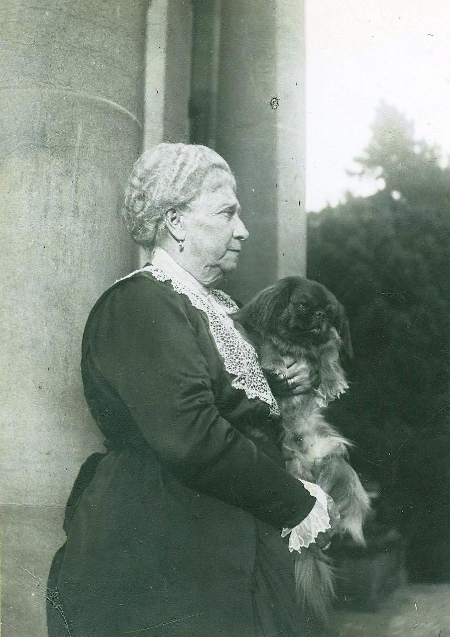 Lady Ropner