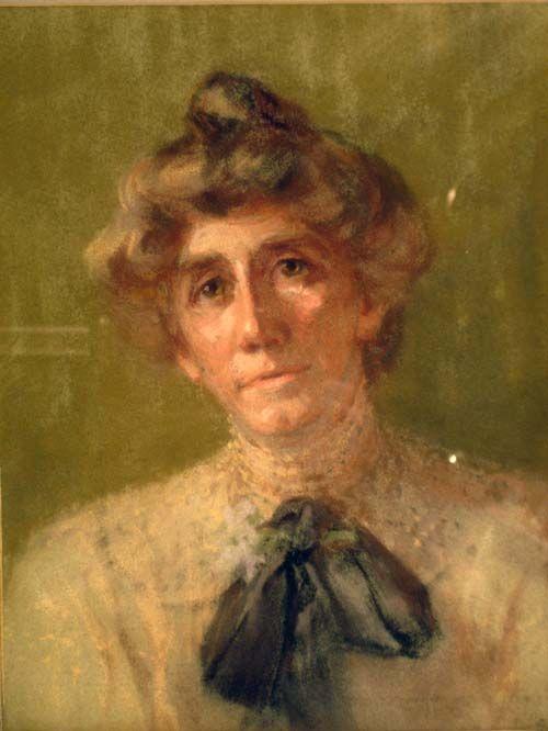 Annie Clephan