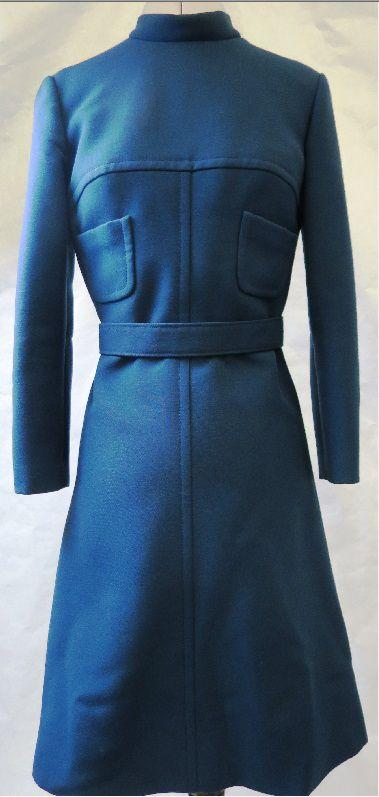 1960s Dior dress