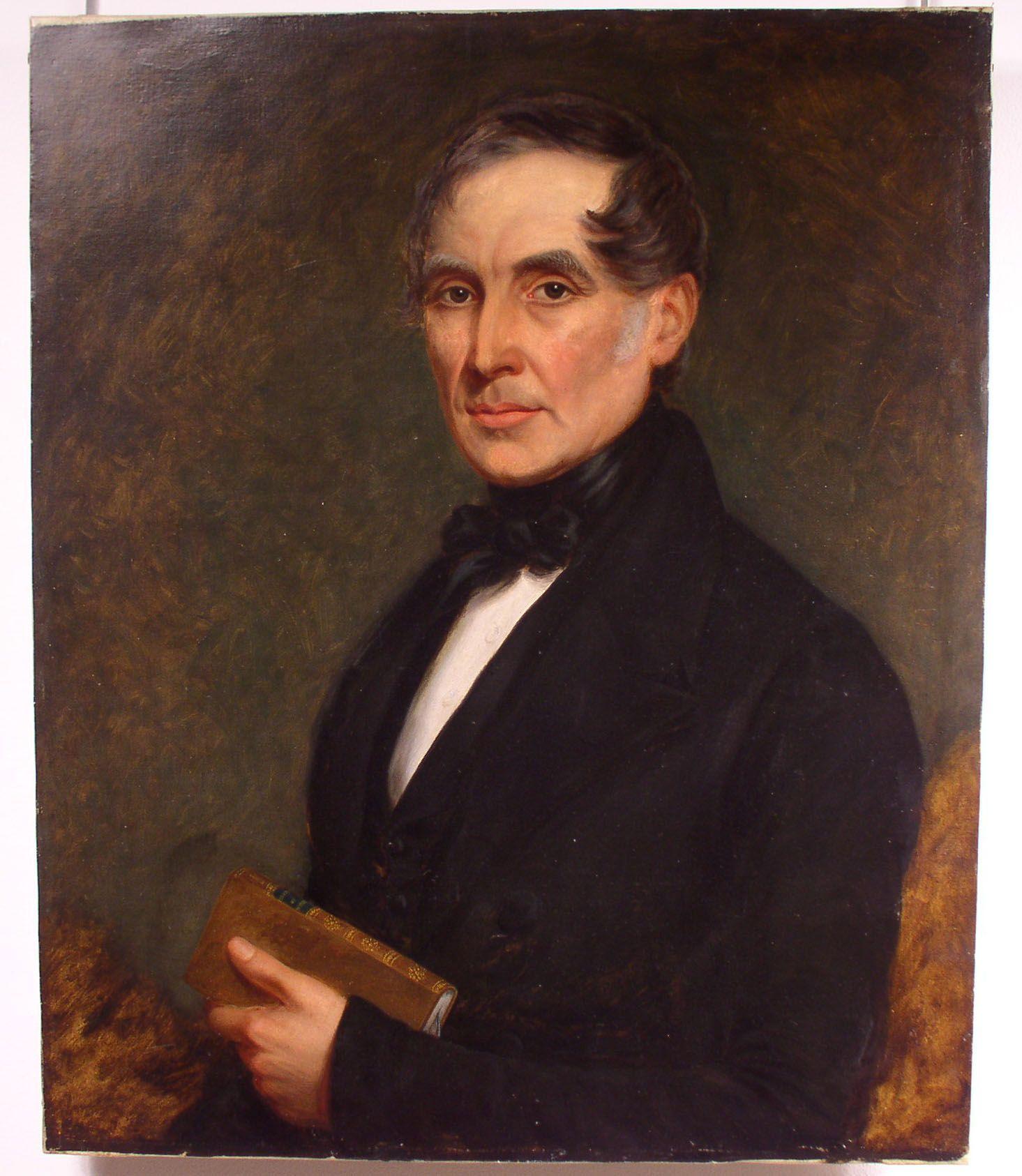 Henry Heavisides