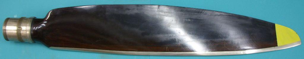 Propeller blade