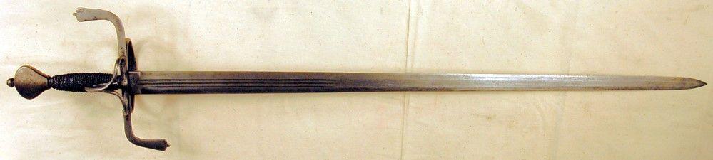Quality Sword