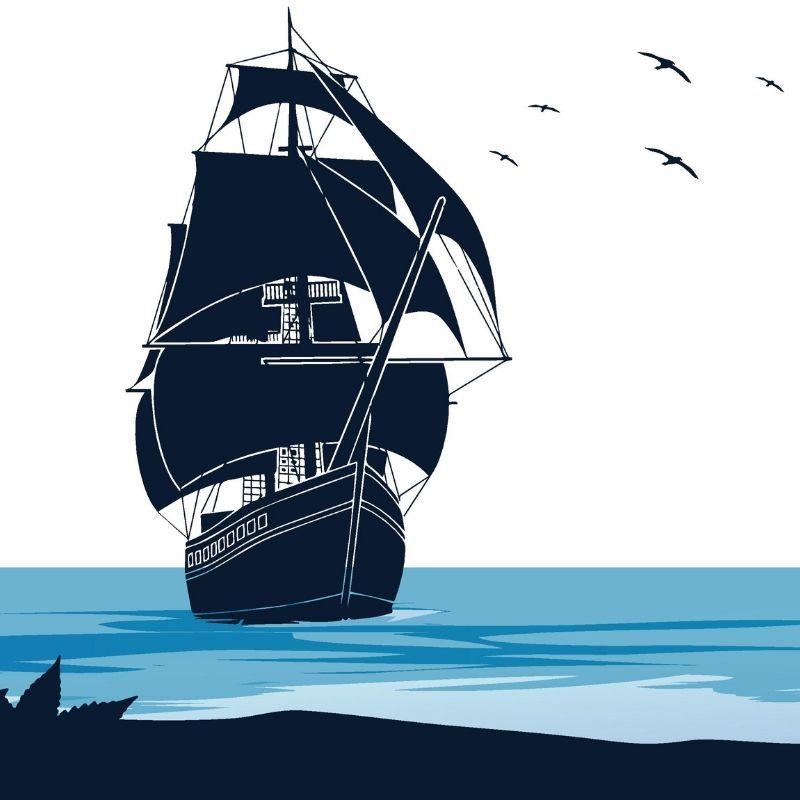 To Boldly Go Exhibition Ship