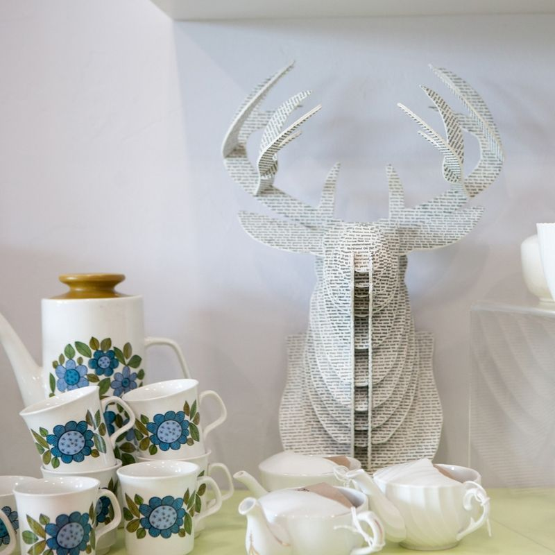 Homeware On Sale In The Museum Gift Shop