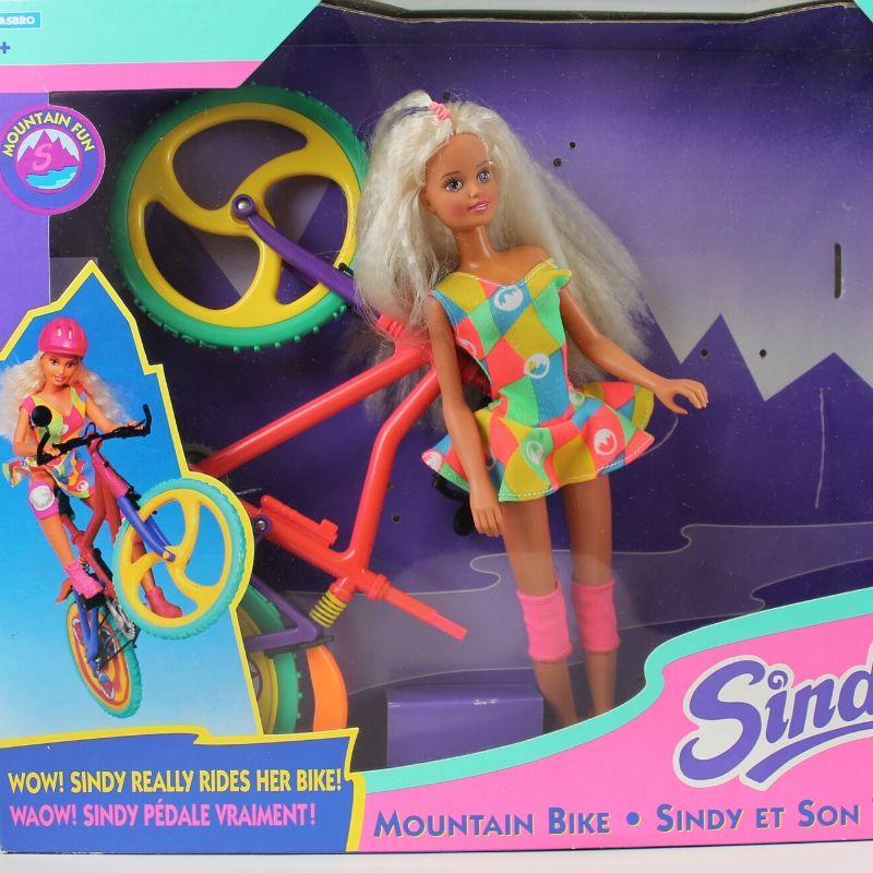 Sindy Doll