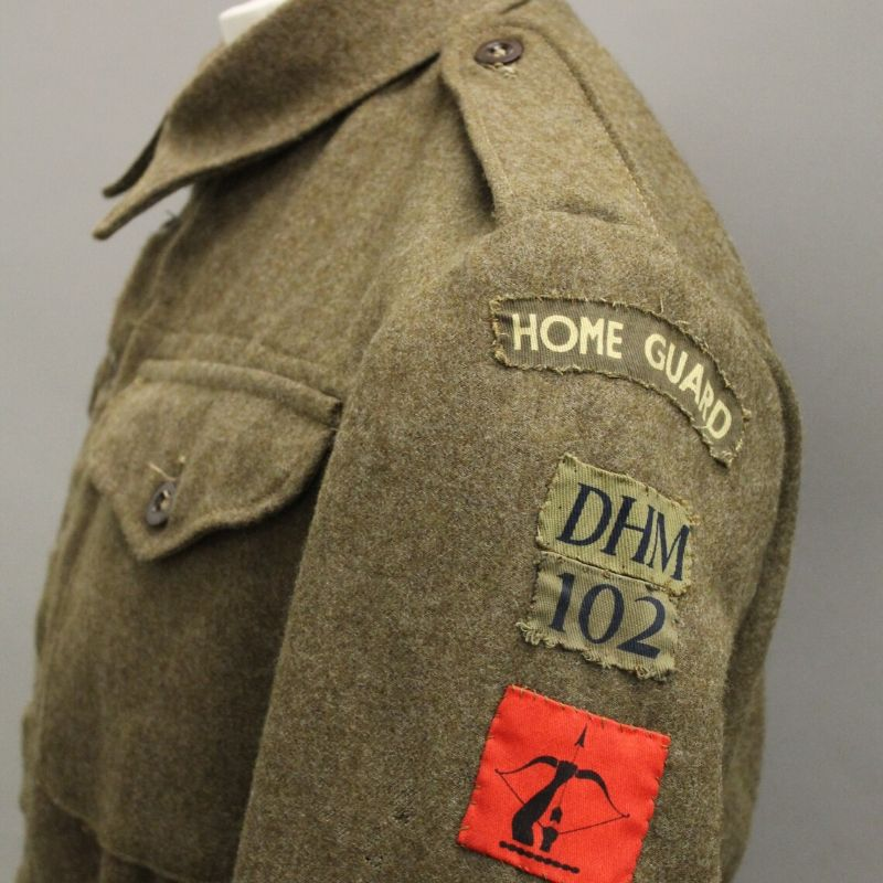 Home Guard Jacket
