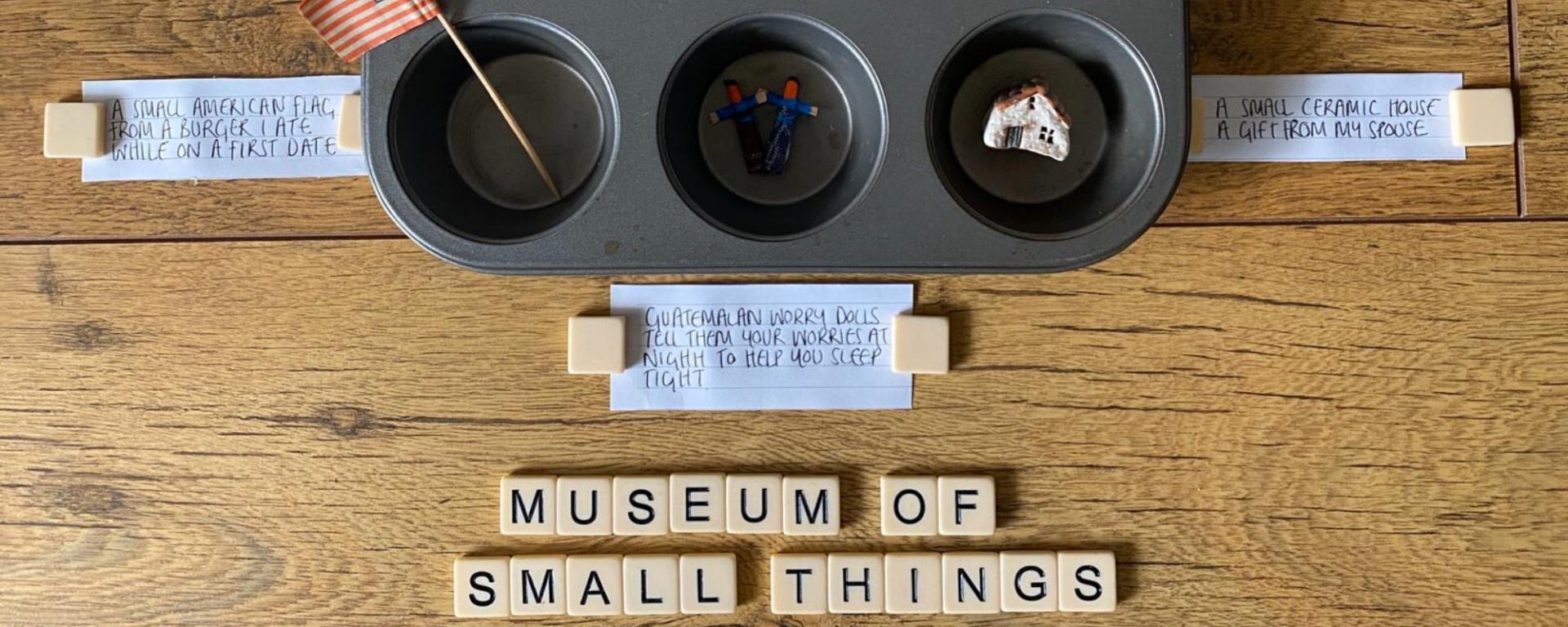 My Museum 2000 X 800