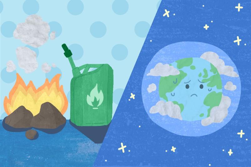 Non Renewable Energy Scene 4